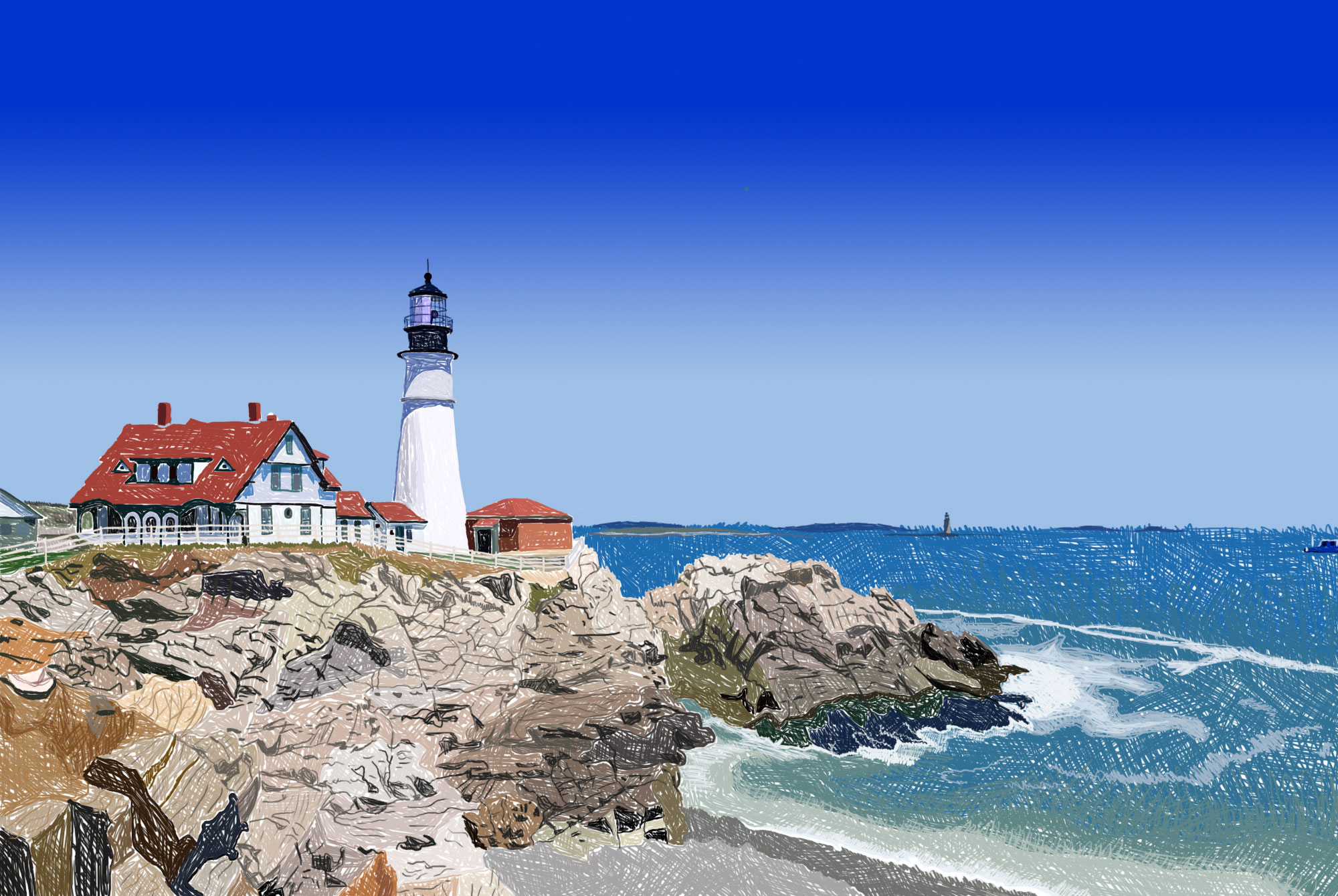 Travel Guide: Portland, Maine