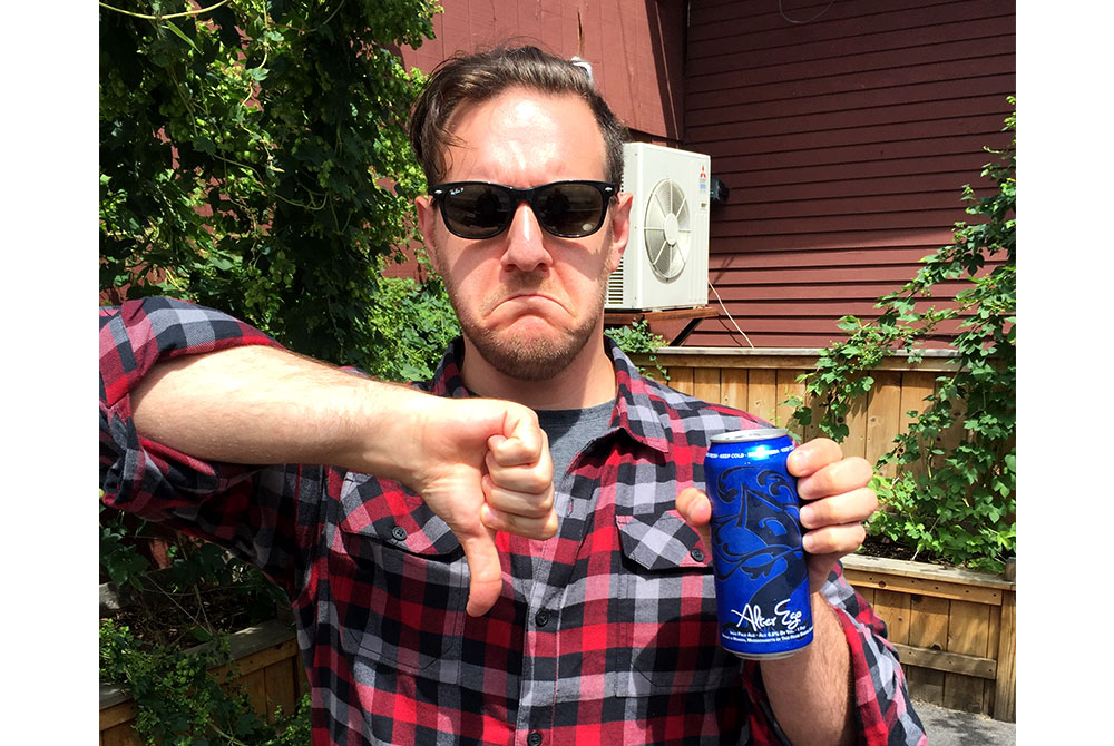 Talking Beer With the Biggest IPA Hater on the Internet