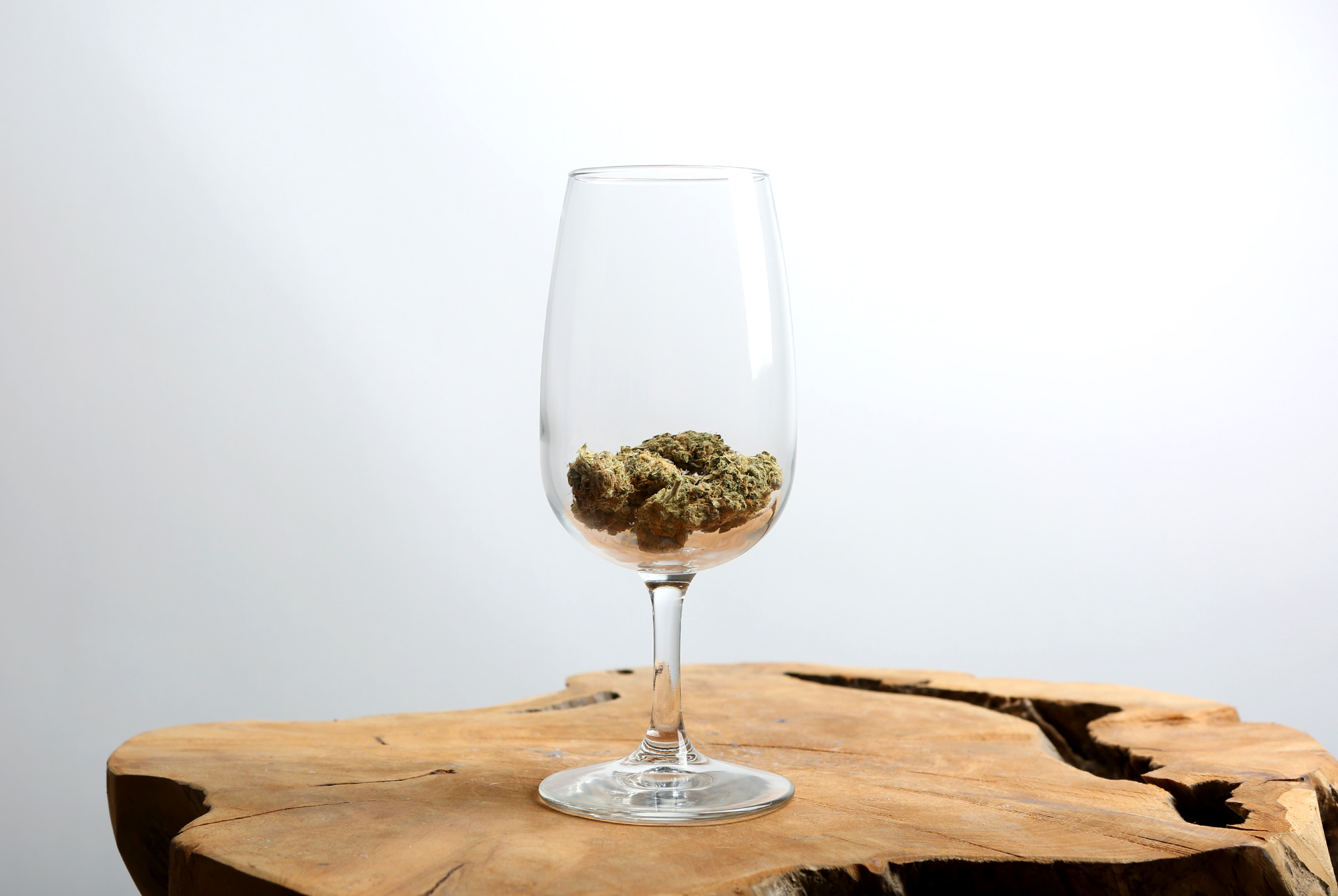 Cannabidiol Brews: An Ode to Hops' Twin Sibling