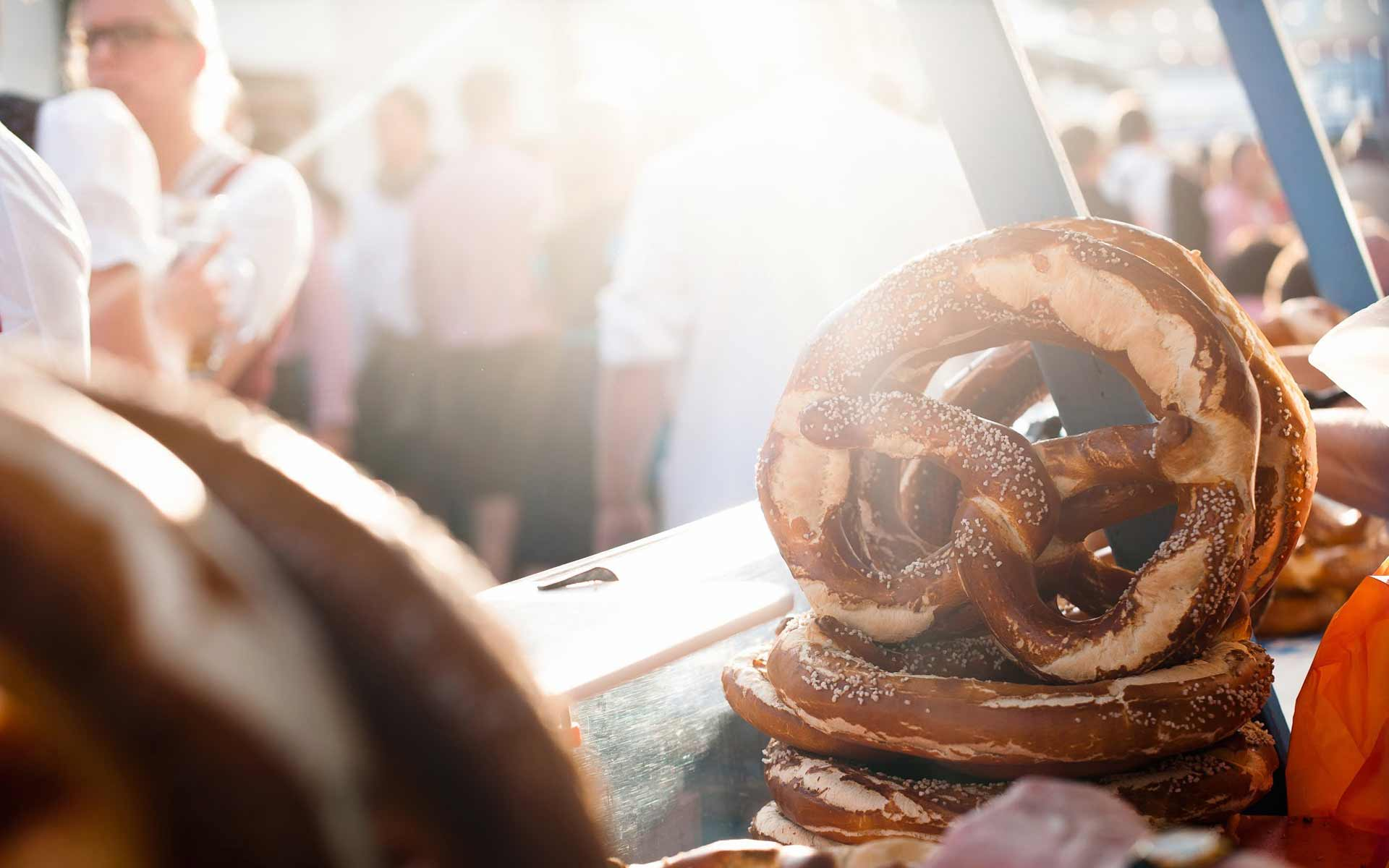 Oktoberfest is Canceled: Here's How to Throw Your Own Oktoberfest Party in 2020
