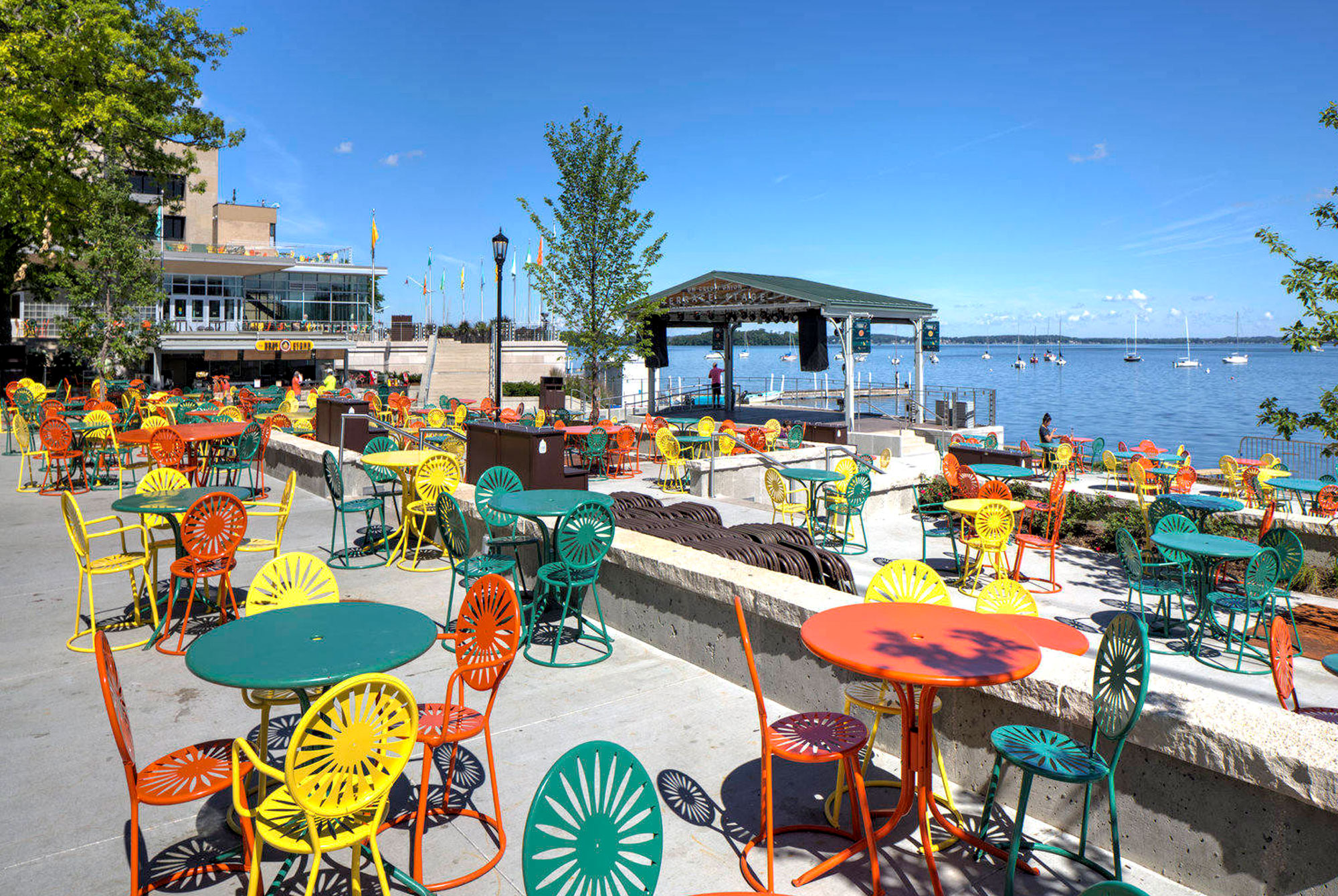 48 Hours of Beer Drinking in Madison, Wisconsin
