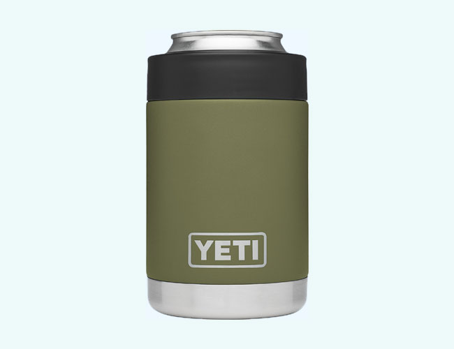 The Yeti Rambler Colster: An (Almost) Perfect Koozie