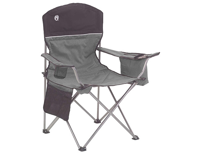 The Coleman Oversized Quad Chair, one of the best coolers