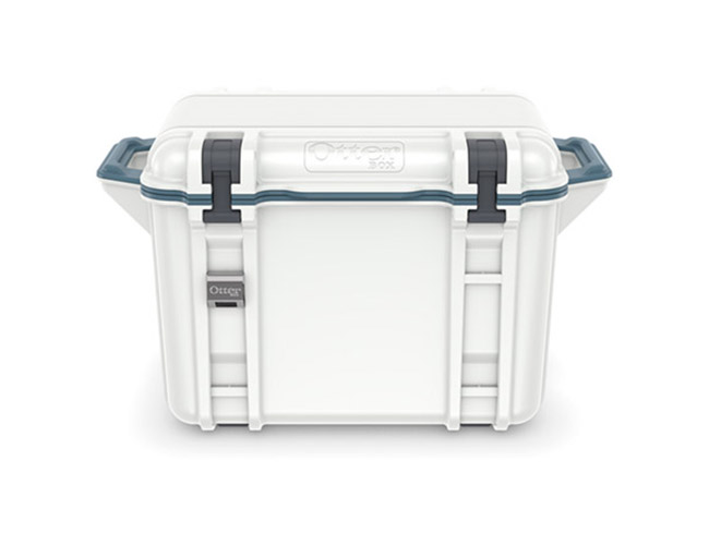 The OtterBox Venture Cooler 45, one of the best coolers