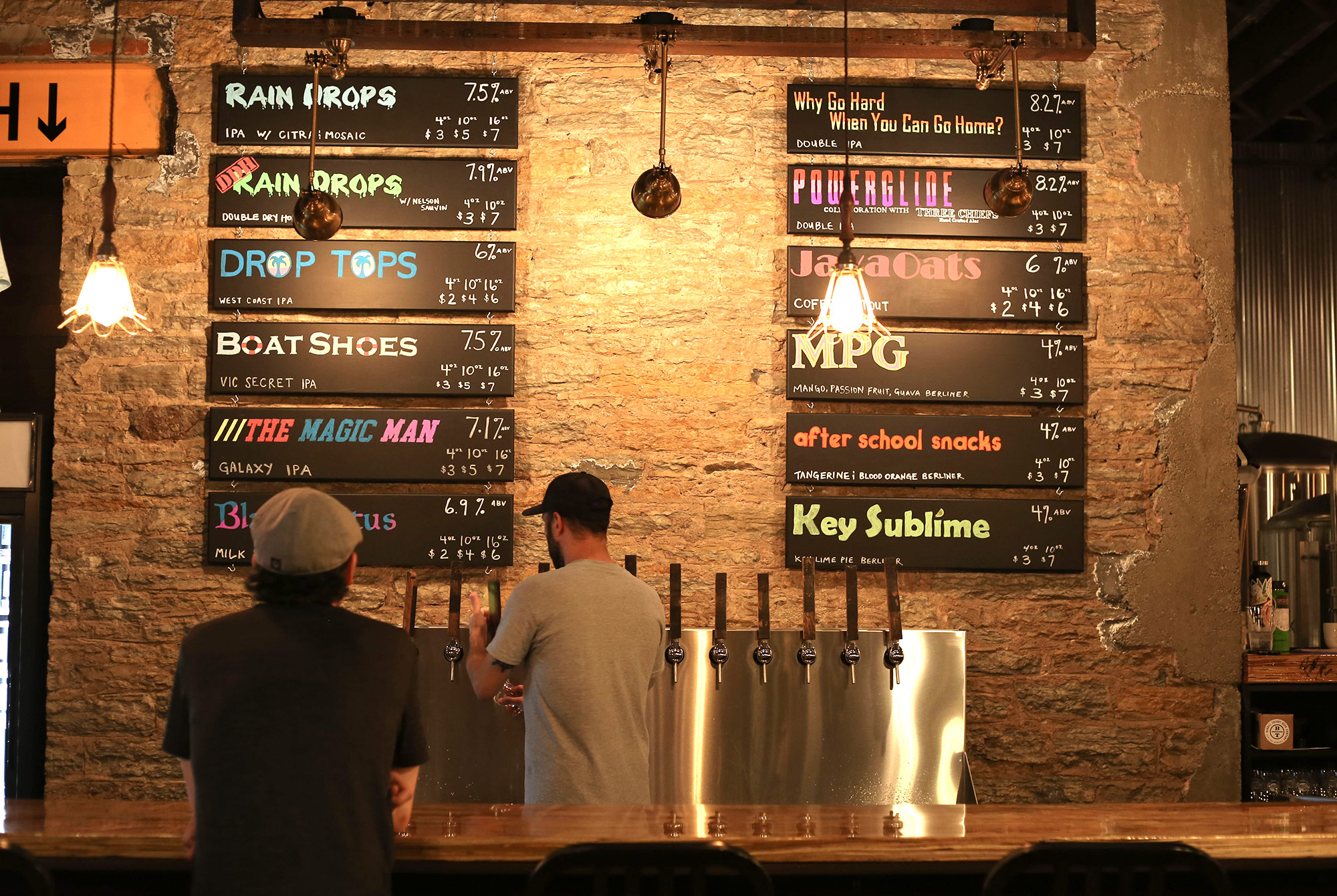 The 5 Best Craft Breweries in the Twin Cities