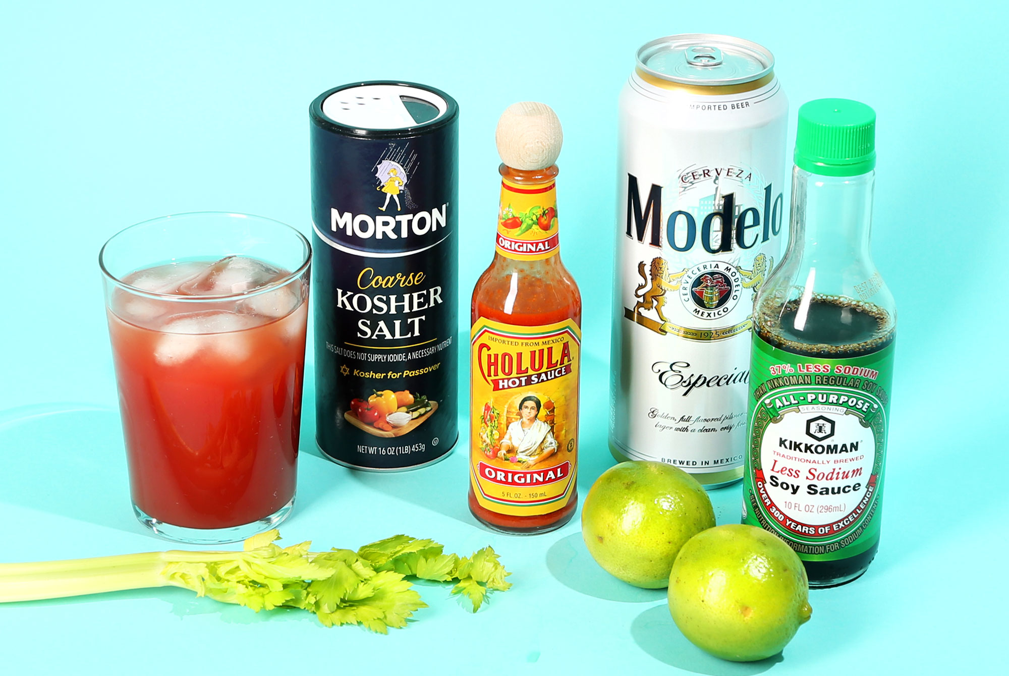 How to Make the Perfect Michelada