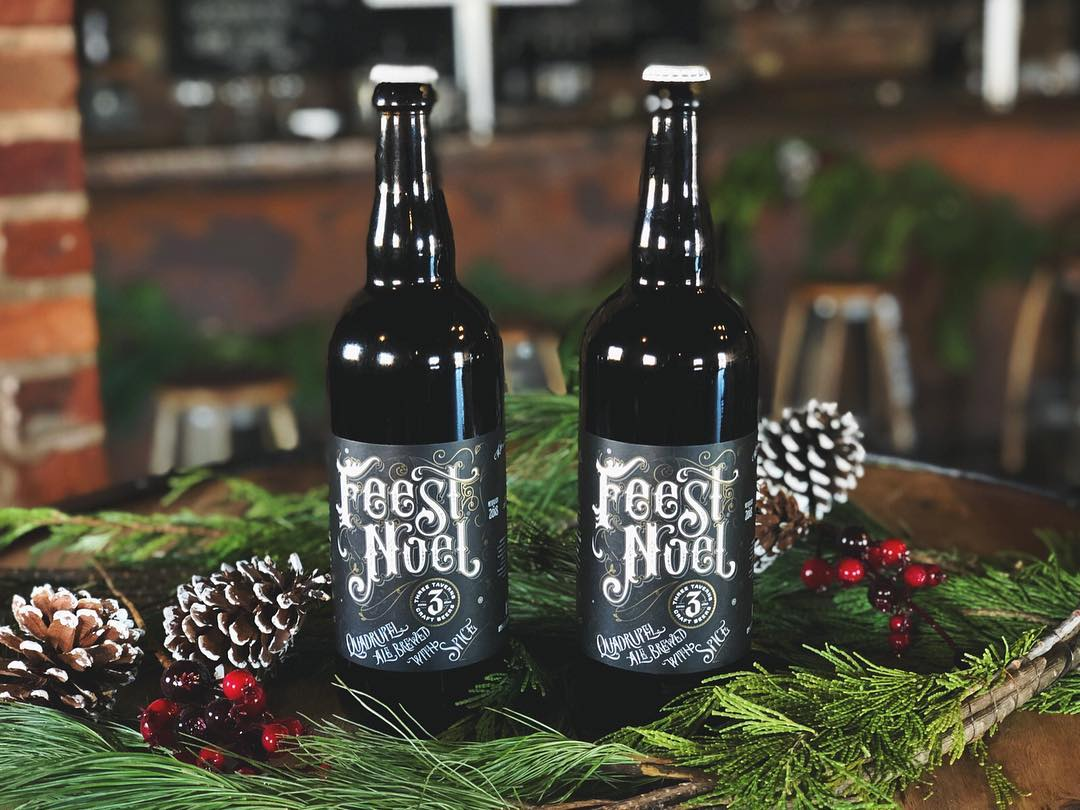 What Exactly is a Christmas Beer?