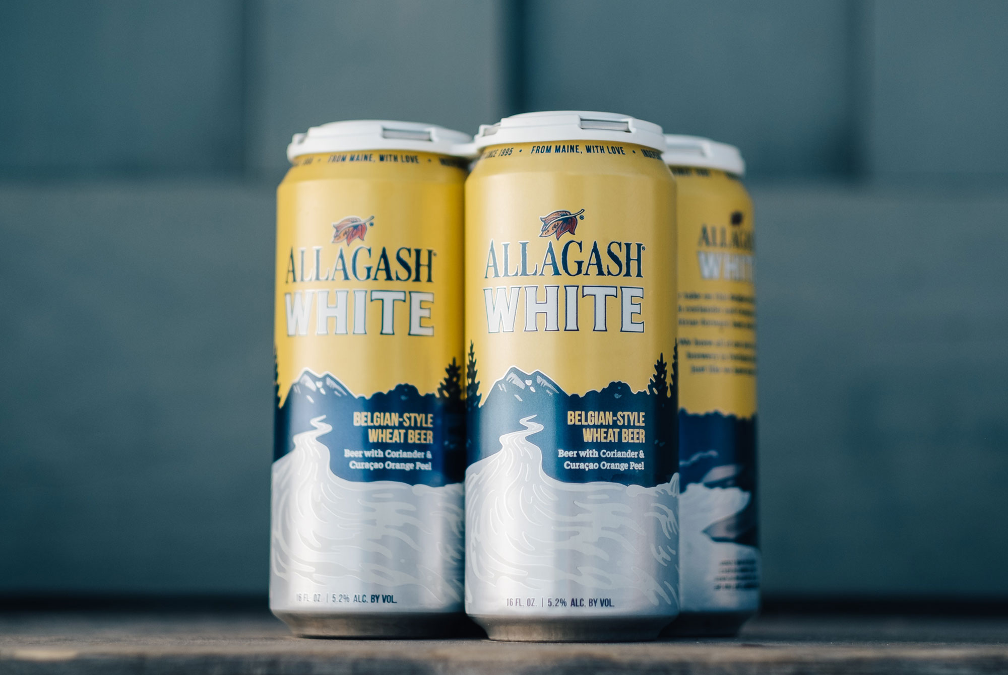How Allagash White Has Traveled from Portland to Pittsburgh