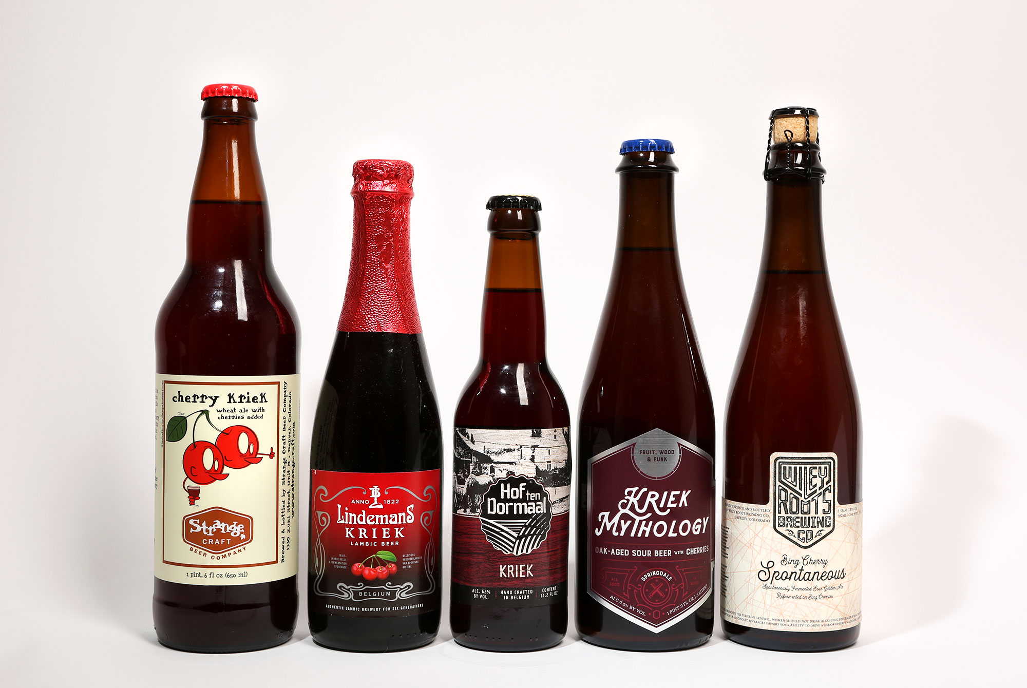 What Is a Kriek Beer?
