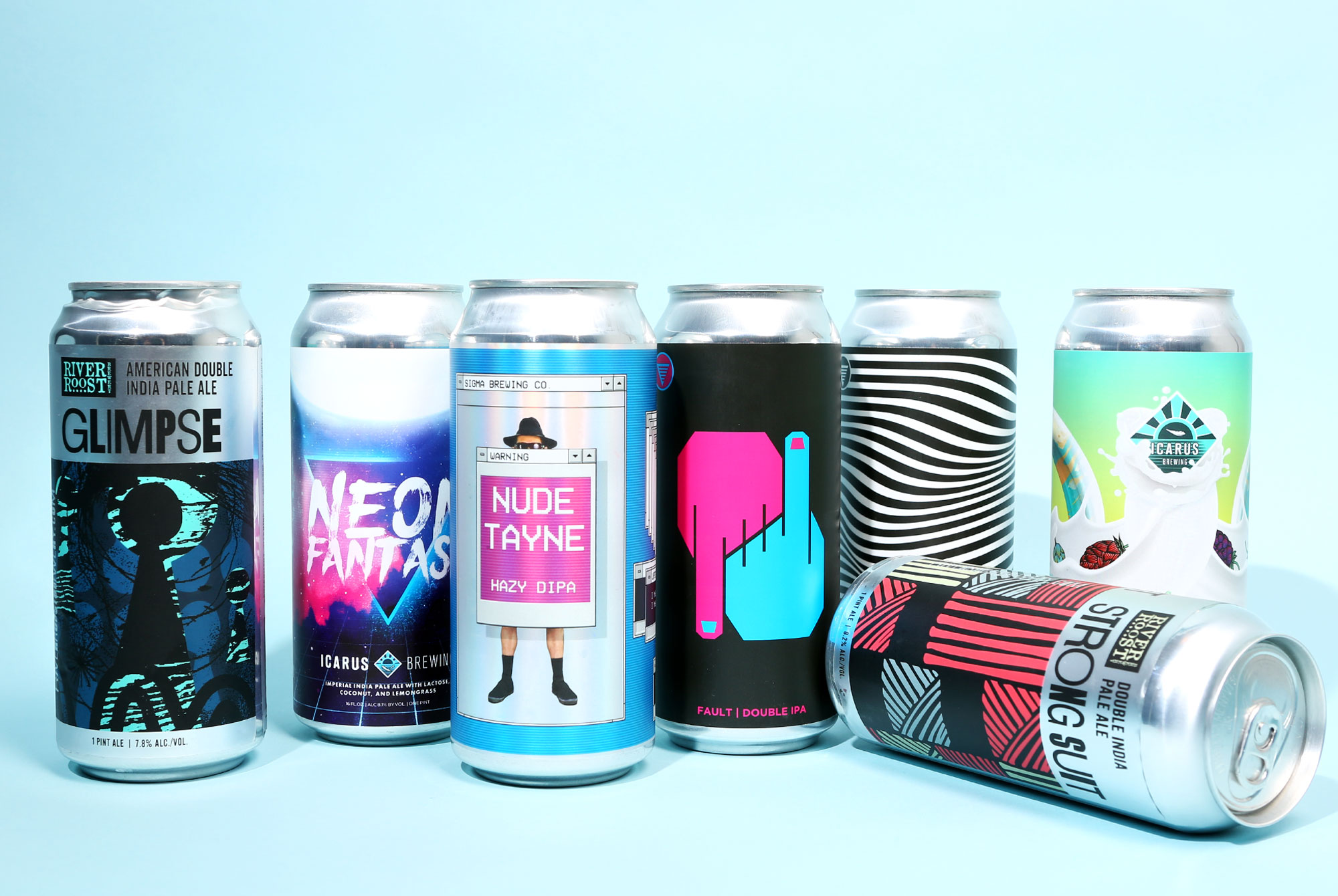 You Should be Drinking Hazy IPAs from These 5 Breweries in 2019