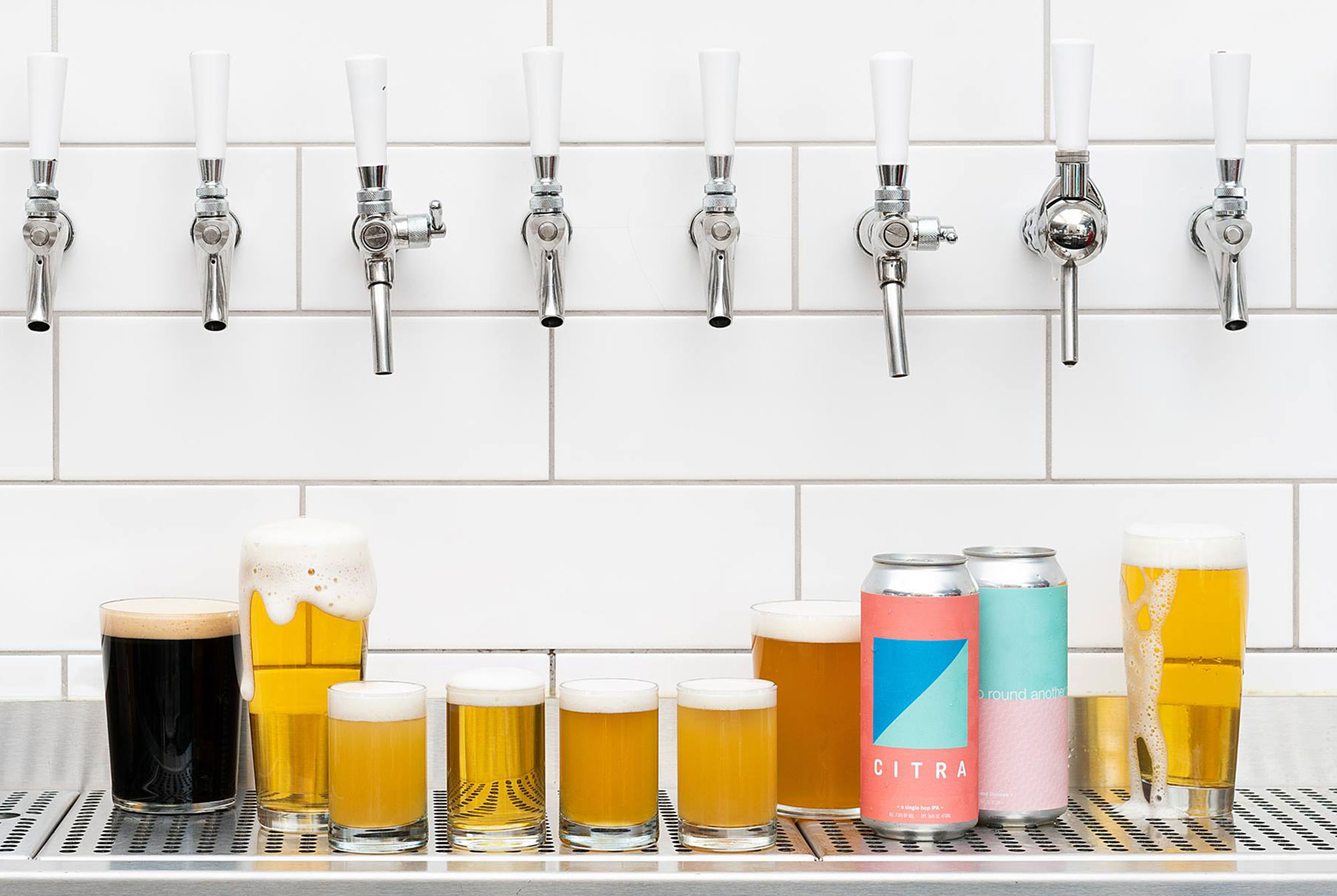 The 5 Best Breweries in Oakland, California