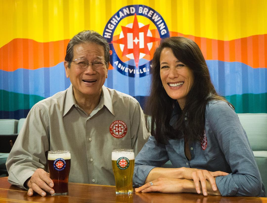 These Father-Daughter Duos Make Beer a Family Business