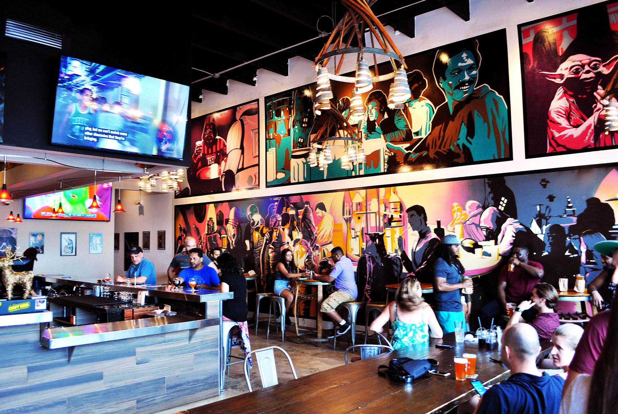 The 5 Best Breweries in Miami, Florida