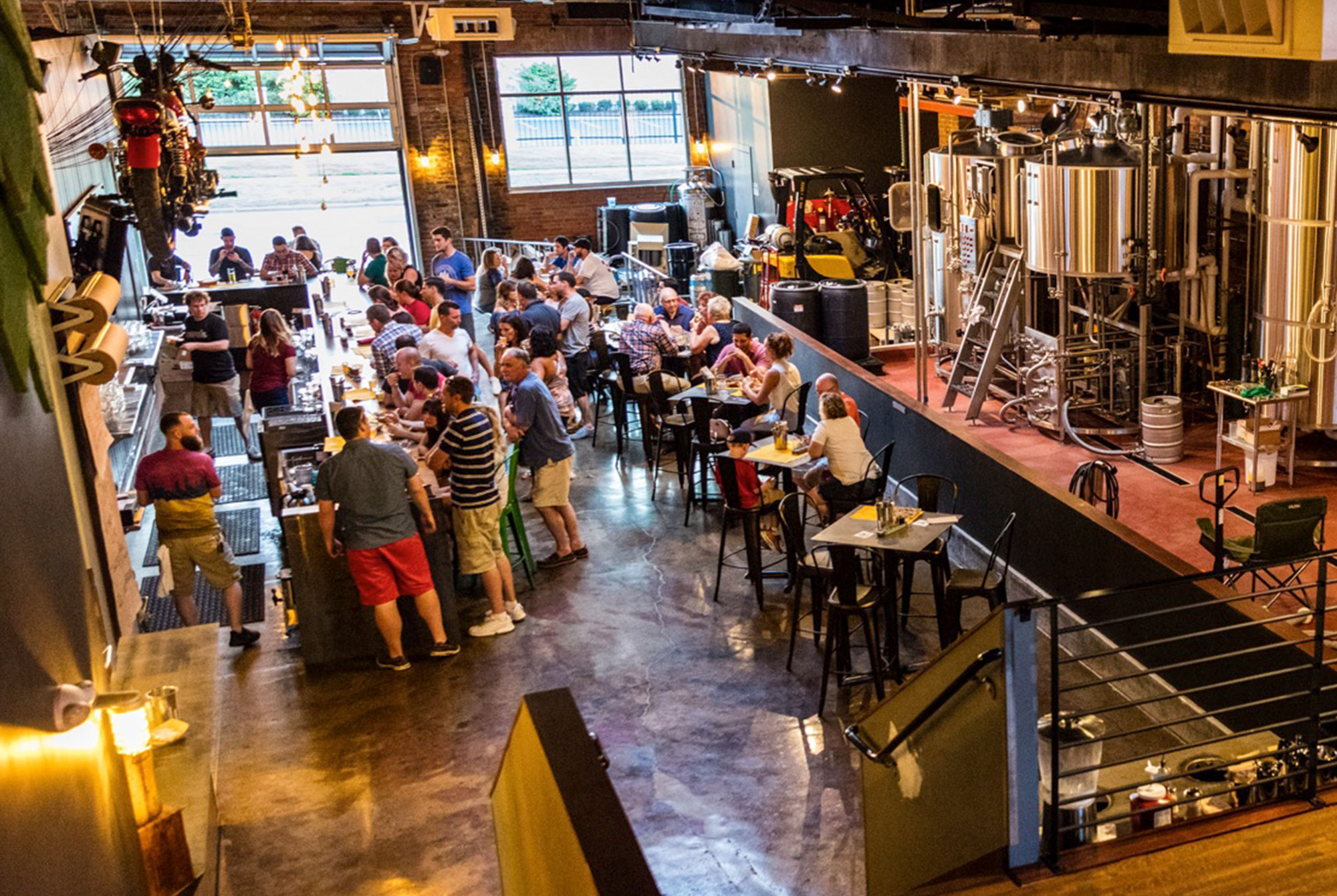 The 5 Best Breweries in Cleveland, Ohio