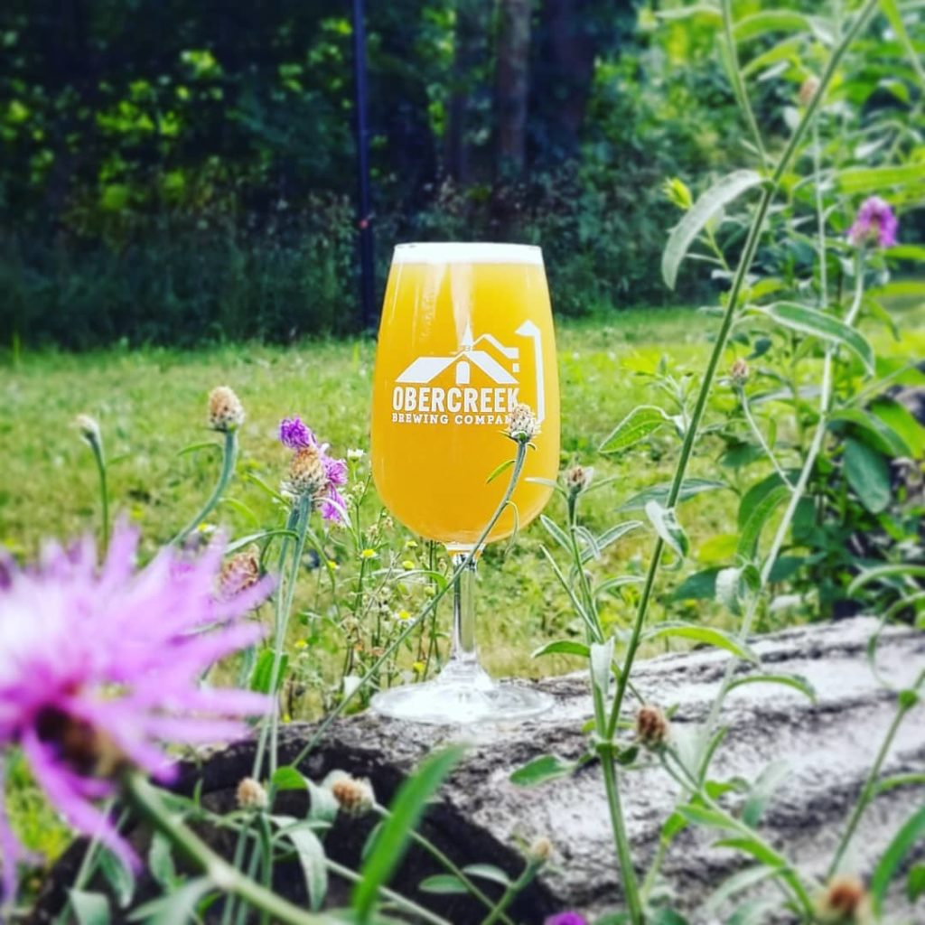 obercreek brewing company best breweries hudson valley