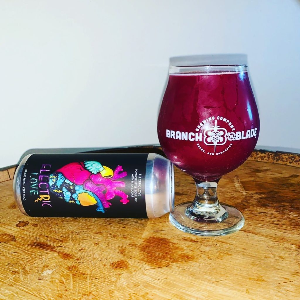 branch and blade brewing best breweries new hampshire