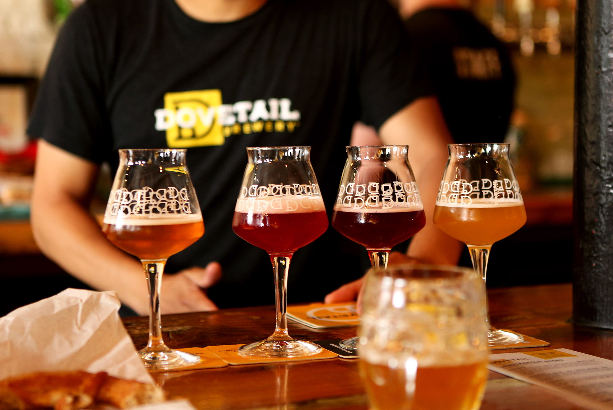 The 7 Best Breweries in Chicago