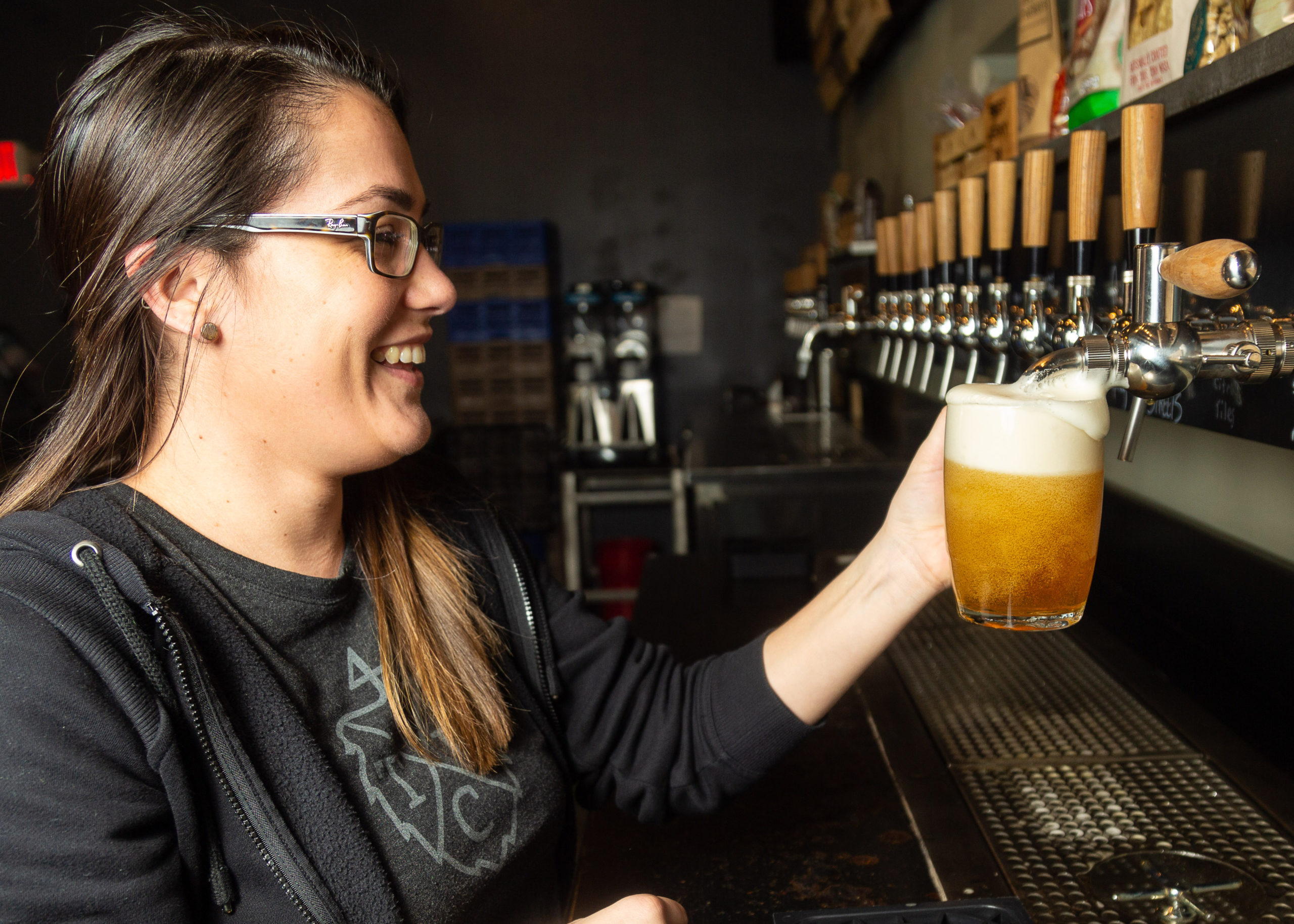 Why Does Clean Beer Matter? The Modern Draught Story