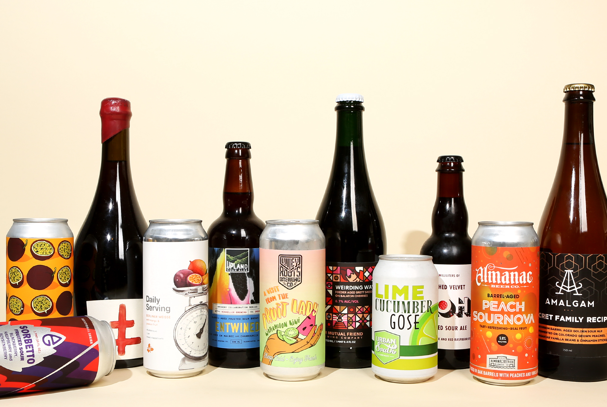 Should Sour Beer Have its Own Category?