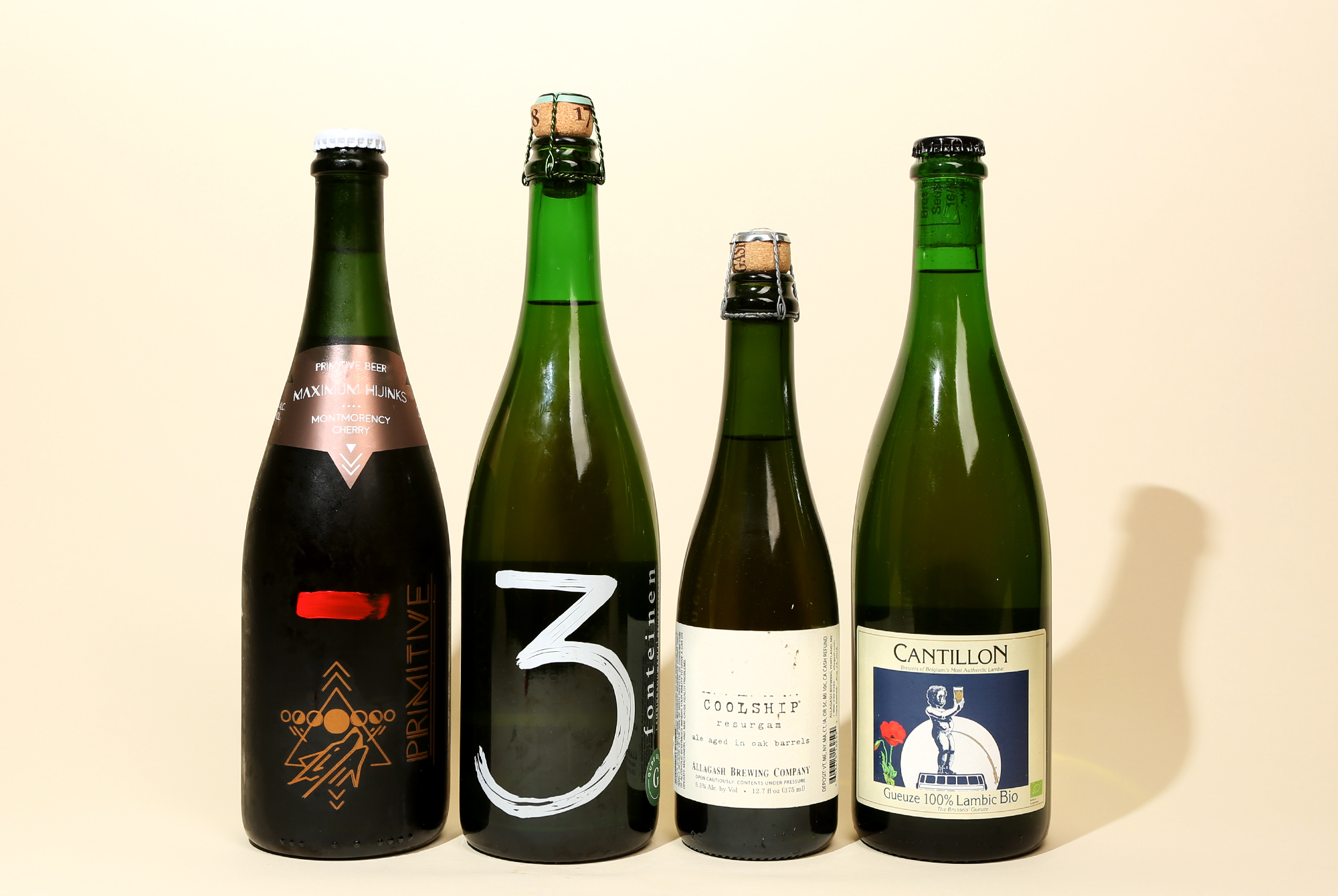 A Beginner's Guide to Lambic Style Beer