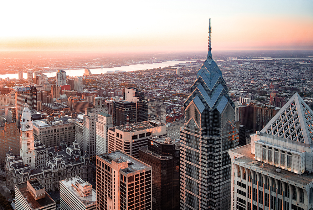How to Spend Summer 2020 in Philadelphia, Pennsylvania