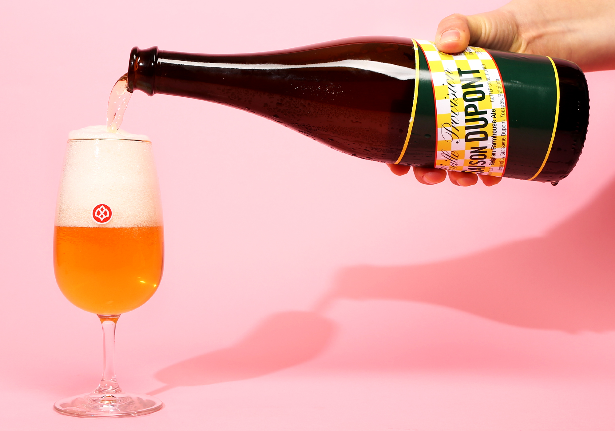 Saison Dupont Is a Perfect Beer