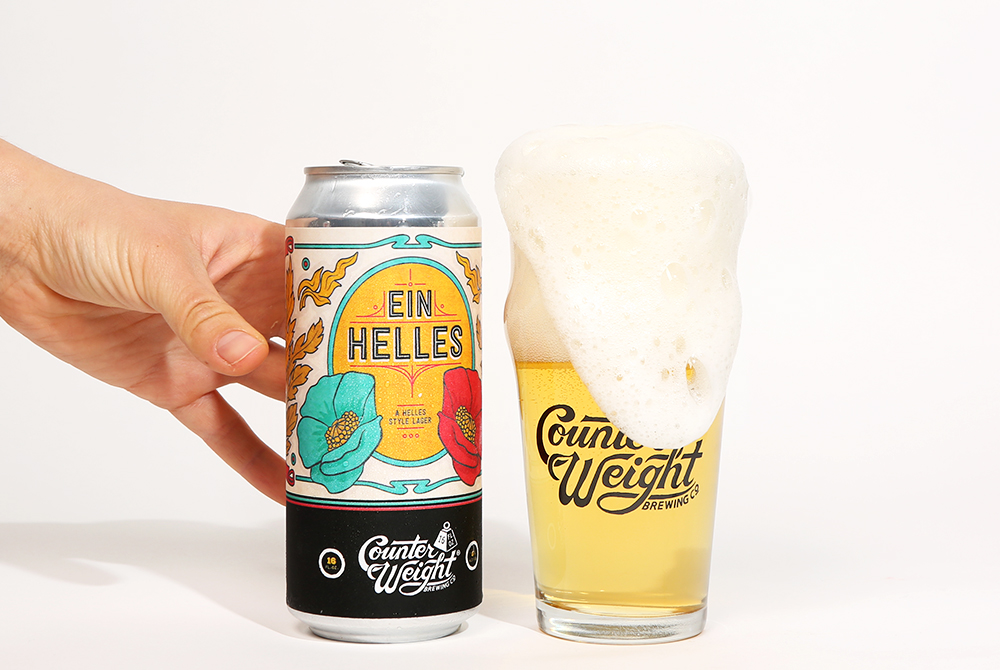What Exactly Is a Helles Lager?