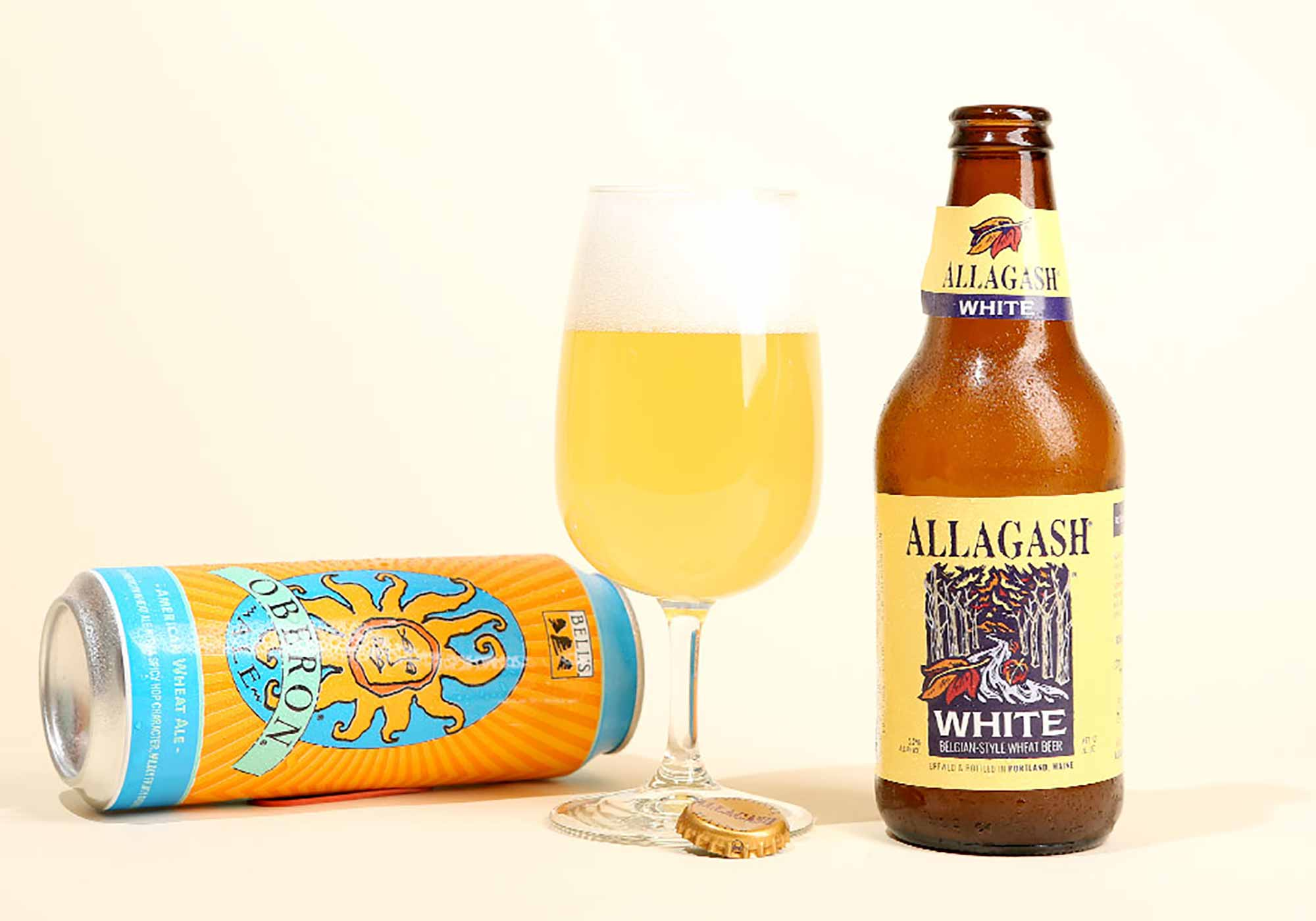 The Best Beer Styles To Drink This Summer