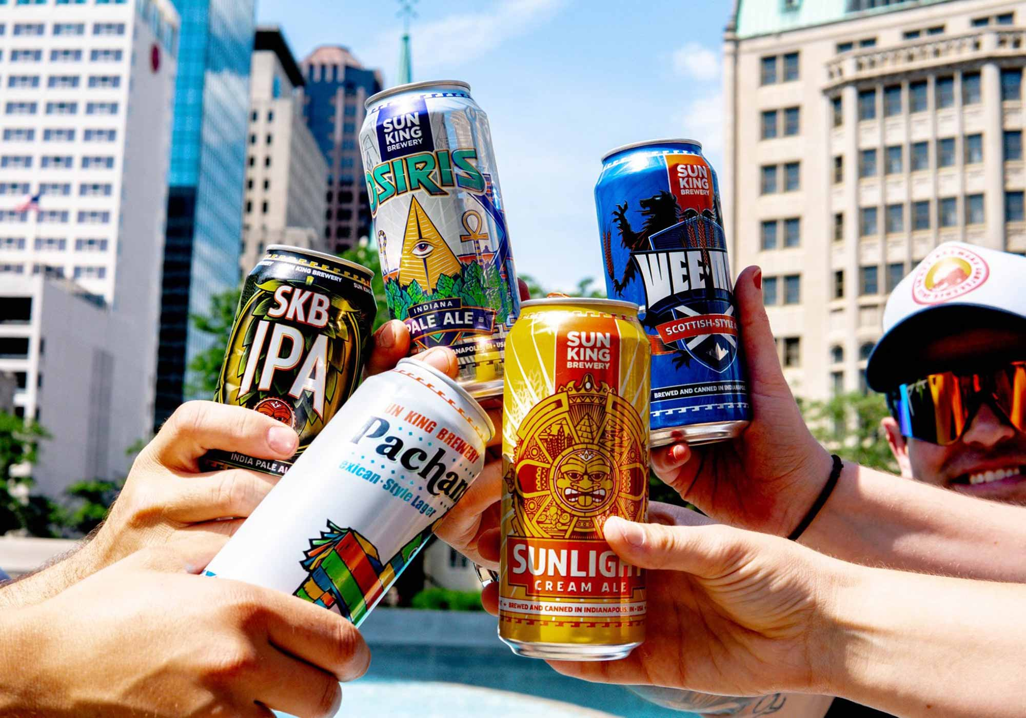 The 6 Best Breweries in Indianapolis, Indiana