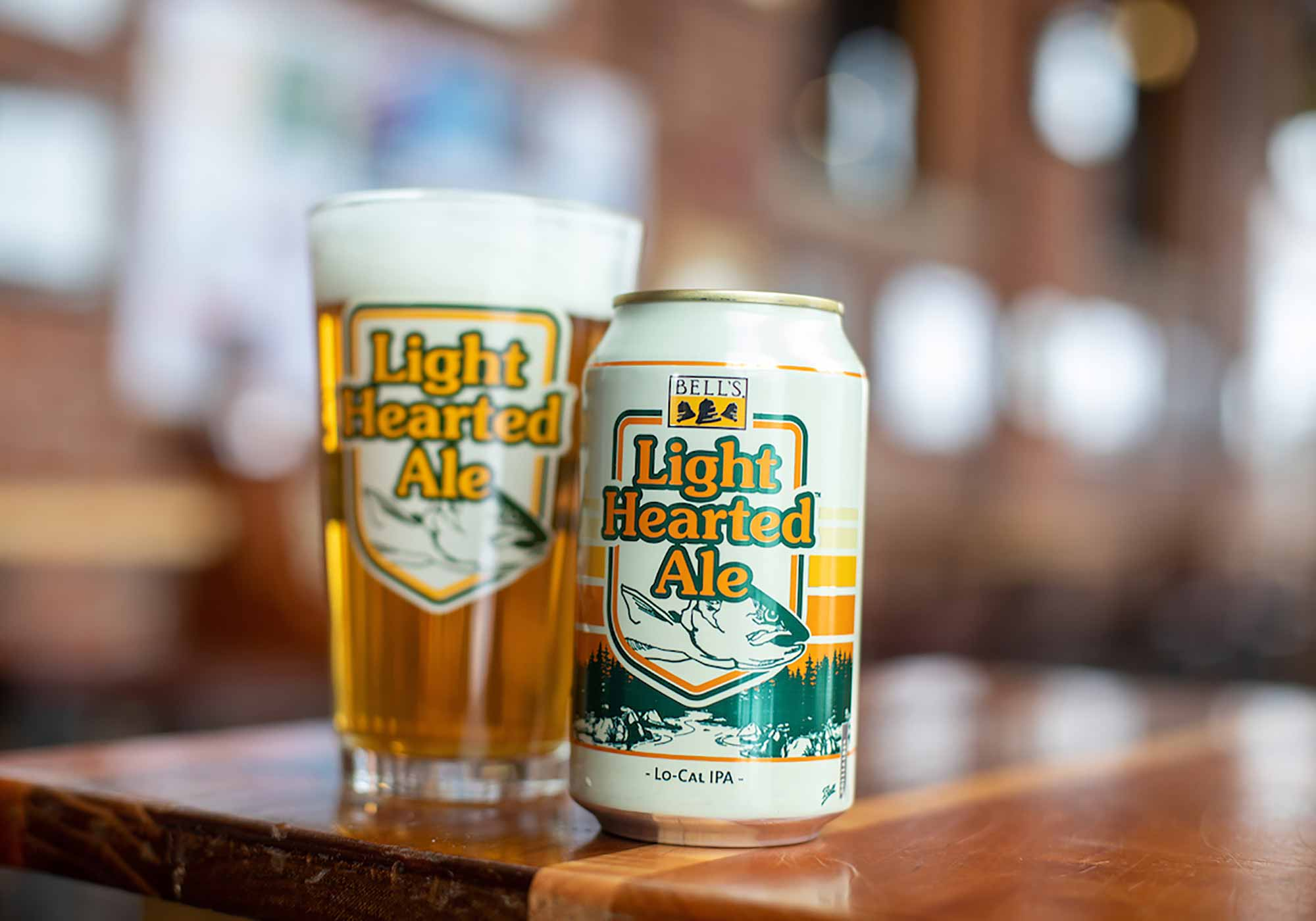 Bell's Light Hearted Is the Low-Cal IPA You Should Be Drinking This Summer