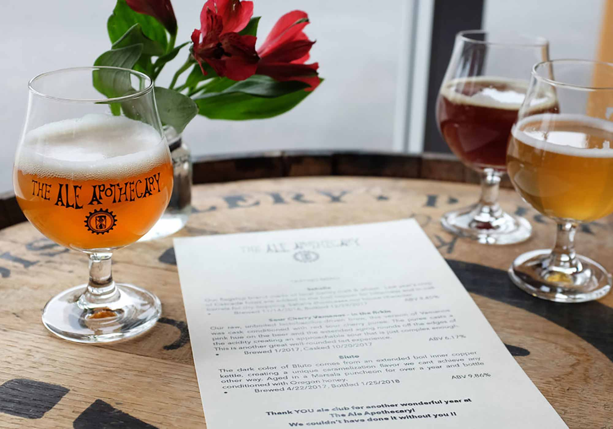 The 7 Best Breweries to Visit in Bend, Oregon