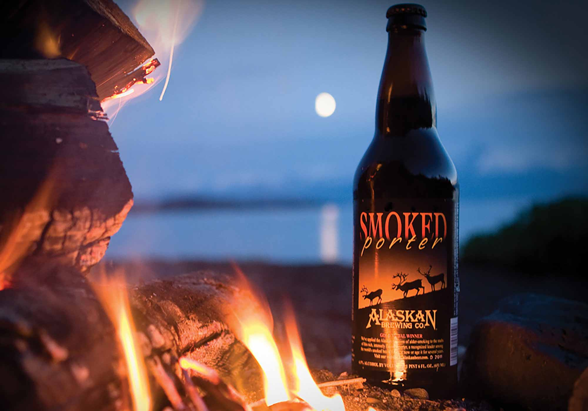 What Is a Smoked Beer?