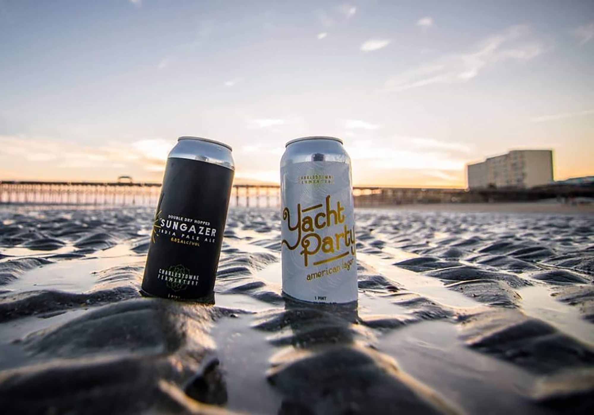 The 6 Best Breweries to Visit in South Carolina